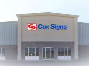 Cox Signs