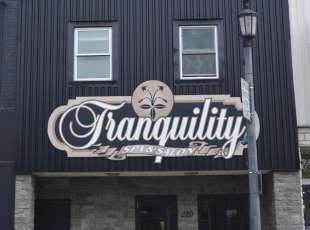 Tranquility Spa and Salon