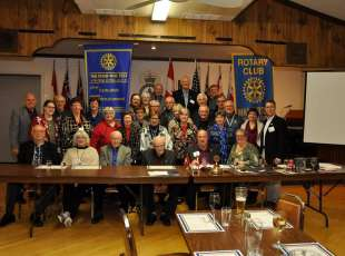 Rotary Club of Walkerton