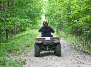 Hit the Trails in Walkerton and Area
