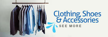 Clothing, Shoes & Accessories in Walkerton