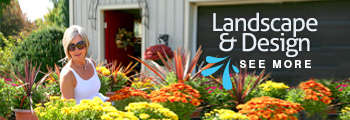 Landscape & Design in Walkerton
