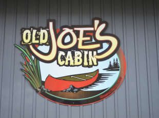 Old Joe's Cabin