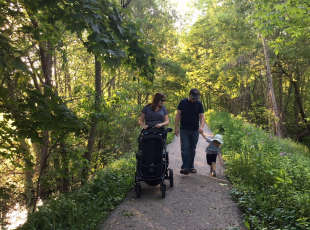 Saugeen River Trail