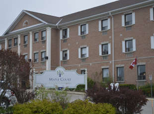 Maple Court Retirement Residence