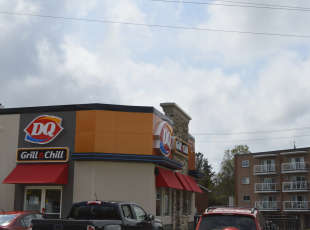 Dairy Queen Chill & Grill Restaurant