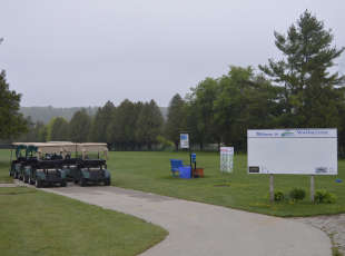 Walkerton Golf, Country and Curling Club