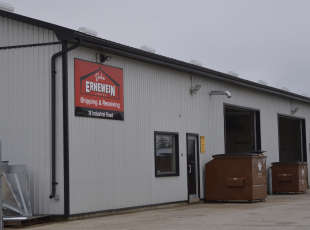 John Ernewein Ltd. Rural Agri Leasing