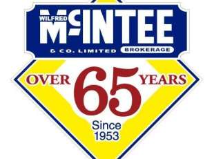 Wilfred McIntee Real Estate Ltd.